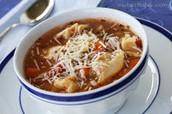 Blog - Soup Recipes