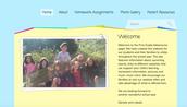 Adventurers Website is Finally Ready!