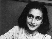 Quick Biography: Anne Frank