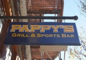 Pappy's Grill and Sports Bar