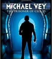 Michael Vey: The Prisoner of Cell 25 by Richard Paul Evans