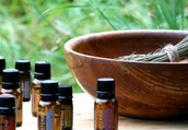 Learn how essential oils can replace the toxic items in your home and save you money