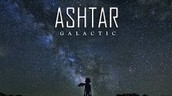 Ashtar Galactic Part 1 - A 3D animated short film