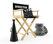Directors- Stage, Motion Pictures, Television, and Radio