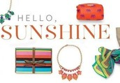 Preview the collection or shop now at www.stelladot.com/ashleyzurawski