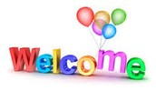 Welcome!😊