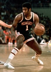 #7 Oscar Robertson AKA: The BIG O