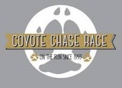 11/22 Coyote Chase Race
