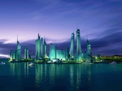 Capital Of Bahrain