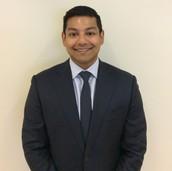 Abhijit Misra - Senior Consultant (NY)