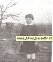 Anna Miller Bassett