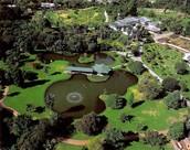 "José Celestino Mutis"" Botanic Garden"
