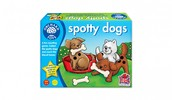 Spotty dogs - counting game