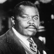 Facts about Garvey's life