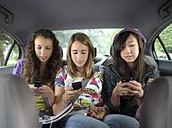 "The ""Backseat passengers"""