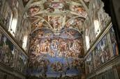 Sisten Chapel