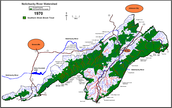 Nolichucky River Watershed