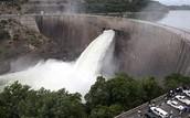 A Dam Breaking