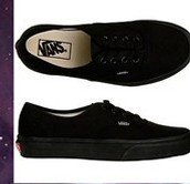 Vans are new and improved