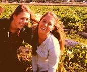 My Best Friend Haley