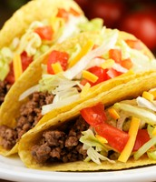 Toronto's tacos