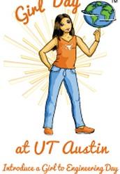 Girls & Engineering at UT