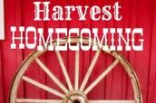 Fiesta de la cosecha: 07/11/15