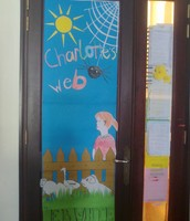 G1J - Charlotte's web