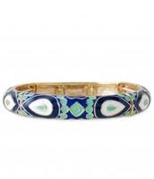 Macey Bangle Bracelet