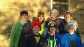 FAMILY RUNNING OPPORTUNITIES