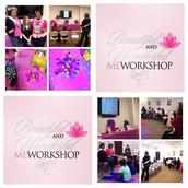 Beautiful and Wonderful Me Workshop