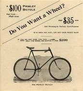 Primley Bicycles
