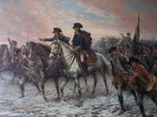 George Washingtons crew