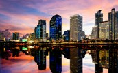 capital city: bangkok