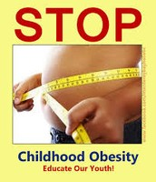 we can stop child obesity