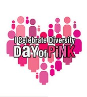 Day of Pink - April 12th