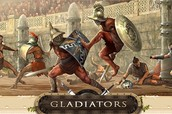 Join the best Gladiator fight in the world