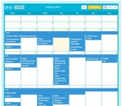 The School Calendar