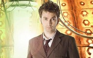 Dr.Who-10th Doctor