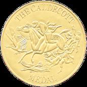 What is the Caldecott Award?