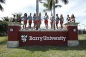 #3 Barry University