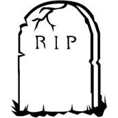 Grandpa Dies