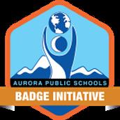 Amanda Rose McLean -                     Digital Badge Partner