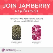 February Joining Incentives!