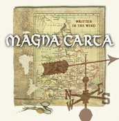 "The Magna Carta - ""The Big Paper"""