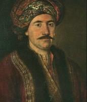 кнез Милош Обреновић, вођа Другог српског устанка