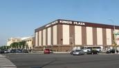 Kings Plaza Mall
