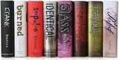 Books by Ellen Hopkins