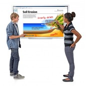 Interactive: Whiteboards, Projectors and Flat Panel Displays