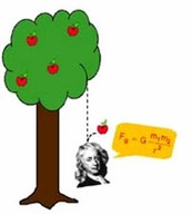 Isaac Newton's Law of Gravity